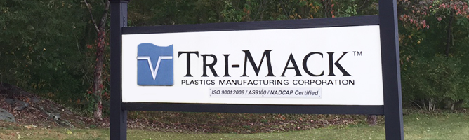 Tri-Mack Custom Plastic Parts Manufacturing Co.