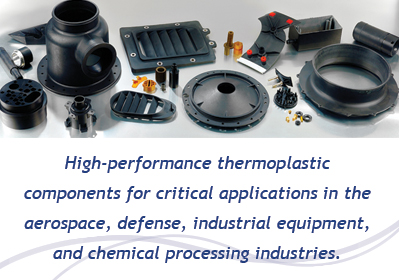thermoplastic manufacturer new england